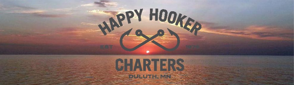 Lake superior fishing charters duluth mn salmon and trout for Fishing in duluth mn