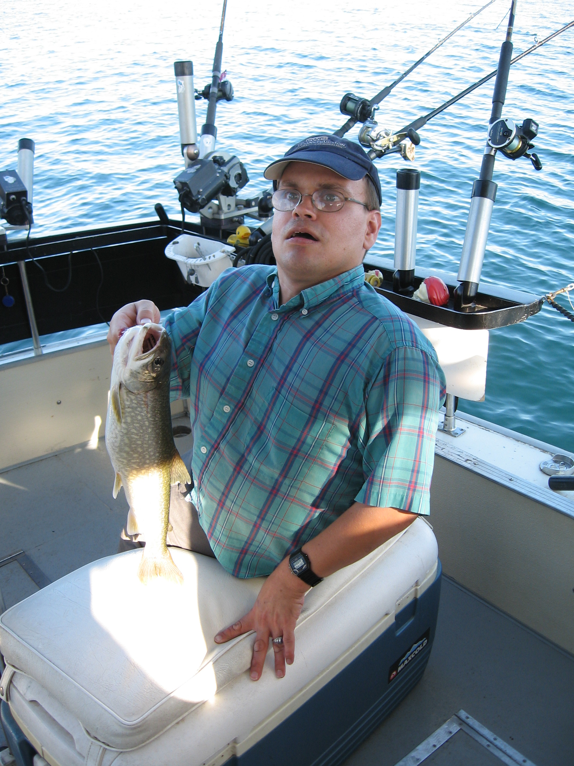 Picture galleries lake superior fishing charterslake for Fishing lake superior