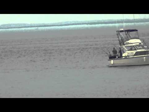 Video thumbnail for youtube video lake superior charter for Lake superior charter fishing