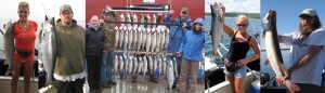 Lake superior fishing charters duluth mnlake superior for Charter fishing duluth mn