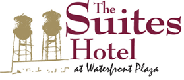suites hotel at waterfront plaza