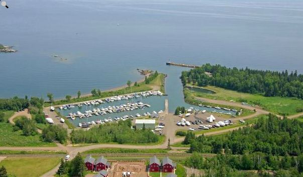 Lake superior fishing blog for happy hooker charters of for Fishing in duluth mn