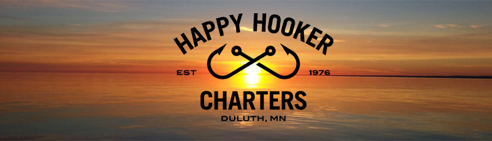 Lake superior fishing charters duluth mn salmon and trout for Charter fishing duluth mn